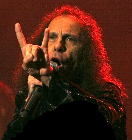 Dio-Heaven&Hell, Wacken 2009