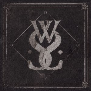 While She Sleeps - This Is The Six - album-cover-art